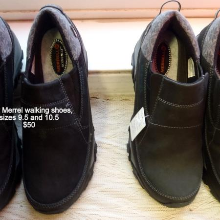 Merrel walking shoes new with tags for sale  Canada