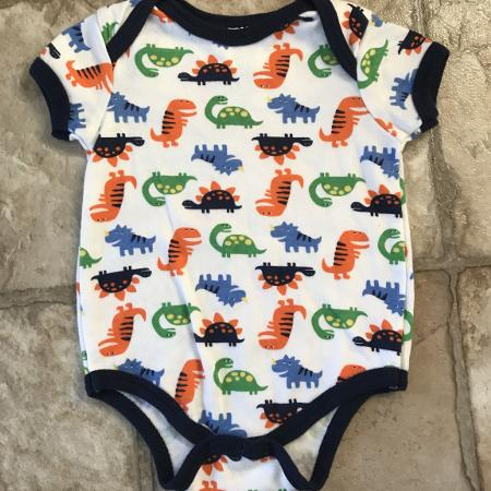 Baby boys adorable 12 months dinosaur... for sale  Canada
