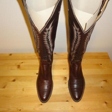 Used, WOMEN TALL COUNTRY WESTERN GENUINE... for sale  Canada