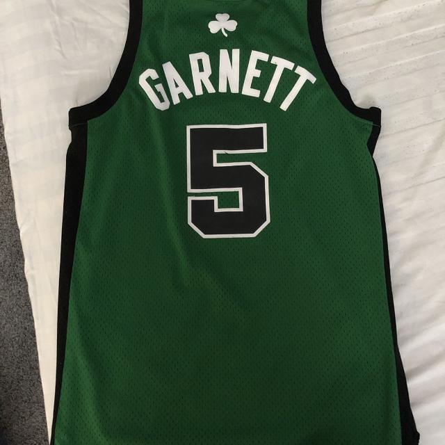 086f3dea0a71 Best Kevin Garnett Jersey for sale in Regina