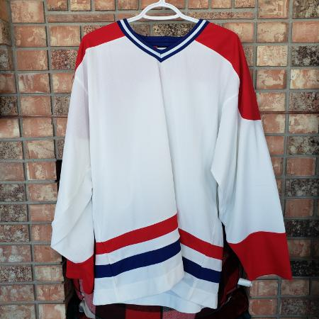 Habs Blank Jersey for sale  Canada