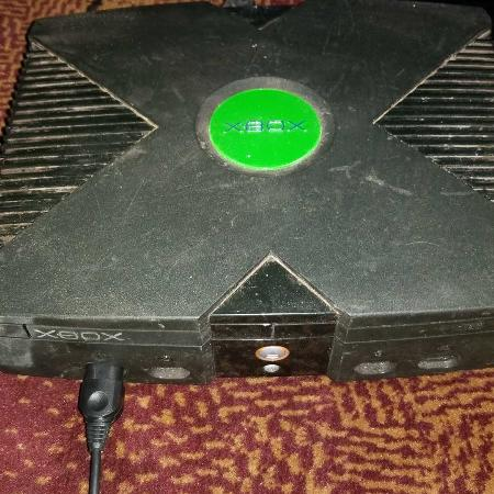 Original XBOX software modded for sale  Canada