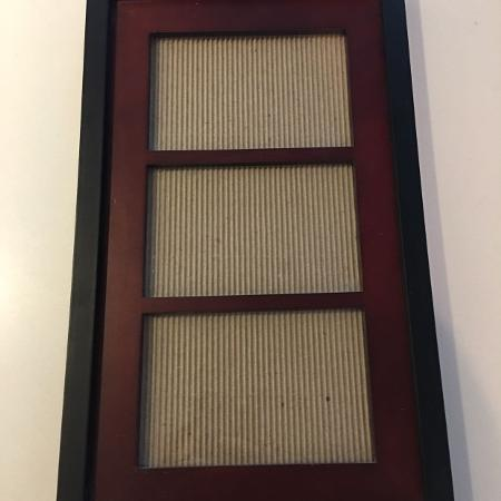 Picture frame (stand on its own or... for sale  Canada