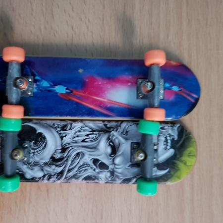 Kids finger skateboard for sale  Canada