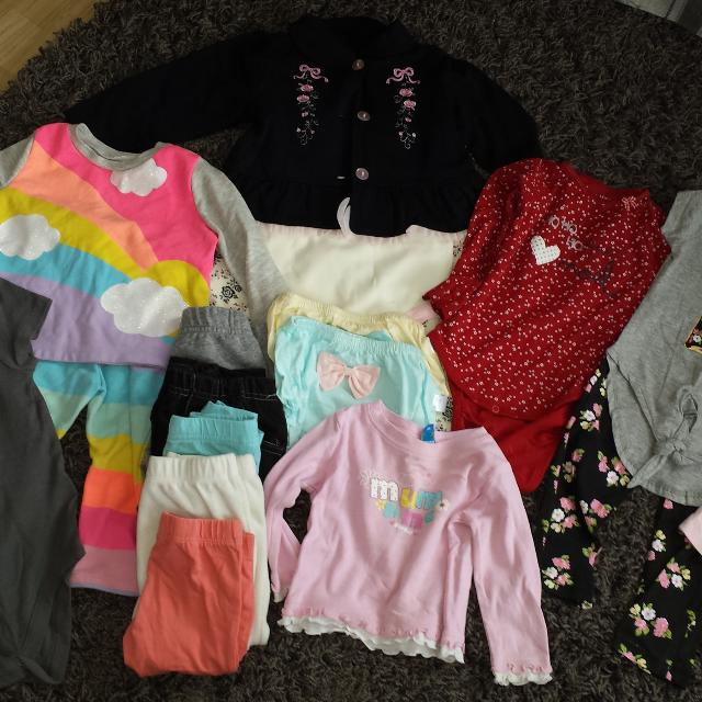 53985a3fa Find more 12-18 Month Girls Mixed Lot for sale at up to 90% off