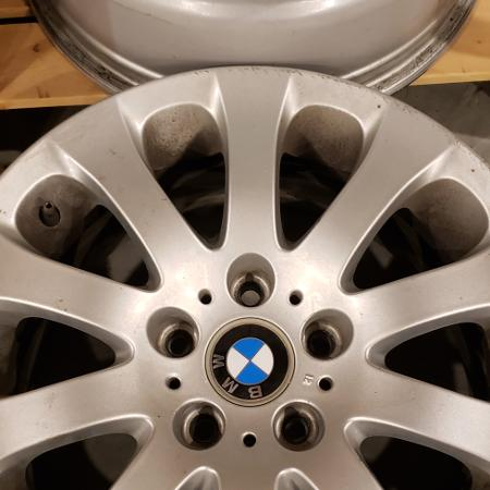 """Used, BMW 17"""" Wheels off 335xi for sale  Canada"""