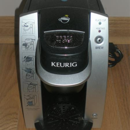 ❤ Keurig K-Cup Single Serve Coffee..., used for sale  Canada