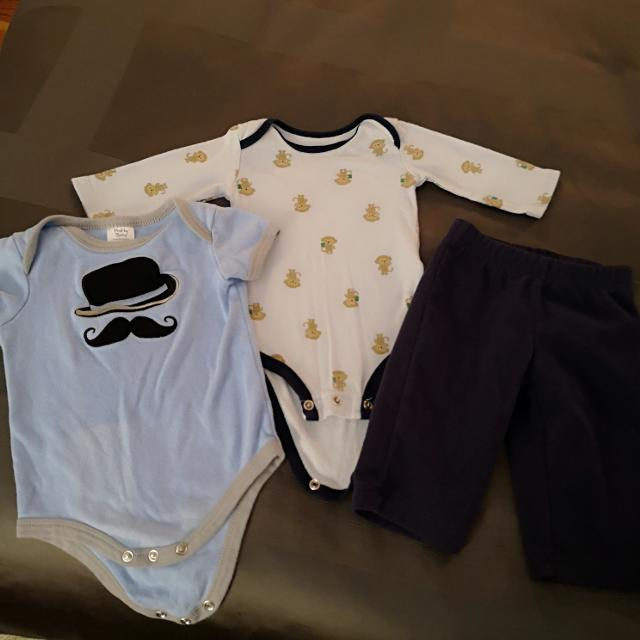 1ec3bf181 Find more Baby Clothes 0-3 Months for sale at up to 90% off