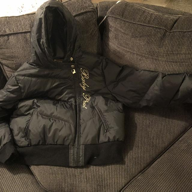 8cd71b834 Find more Baby Phat Winter Jacket for sale at up to 90% off