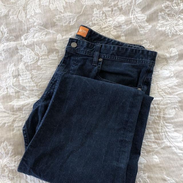 4c01d9a1 Best Men's Hugo Boss Jeans W36 L32 for sale in Victoria, British Columbia  for 2019