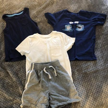 4962da06a Best New and Used Baby & Toddler Boys Clothing near Richmond, VA
