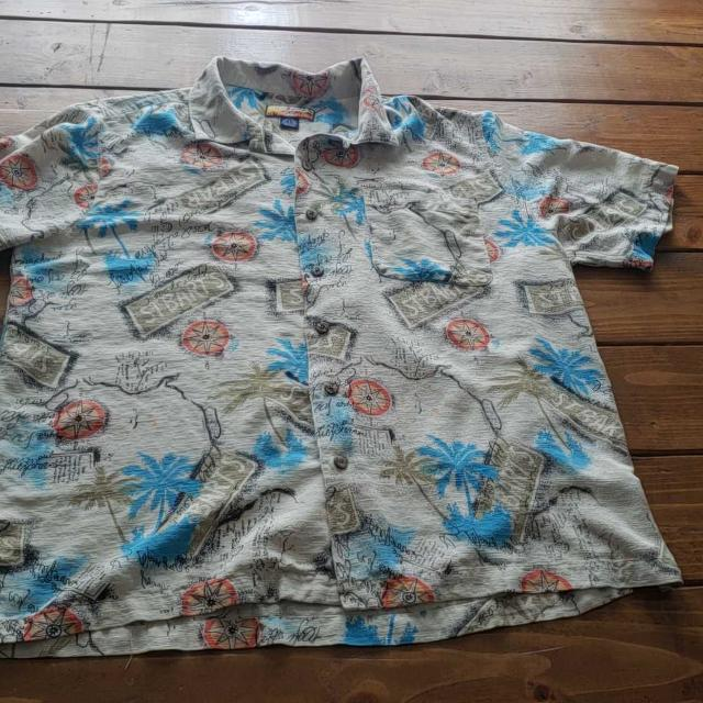 46c9293e Best Havana Jack's Cafe Hawaiian Shirt Xl for sale in Appleton, Wisconsin  for 2019