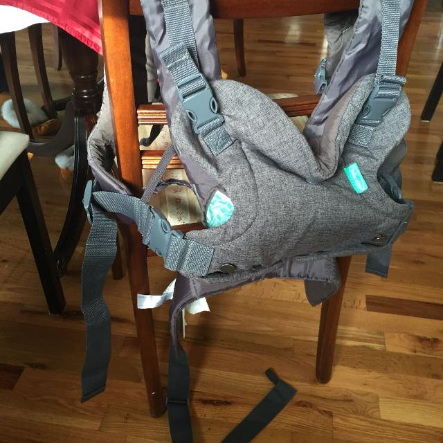 fab15cf22b4 Find more Infantino Flip Advanced 4-in-1 Baby Carrier for sale at up ...