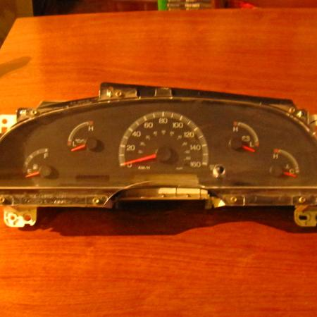 Ford F150 1999 instrument cluster for sale  Canada