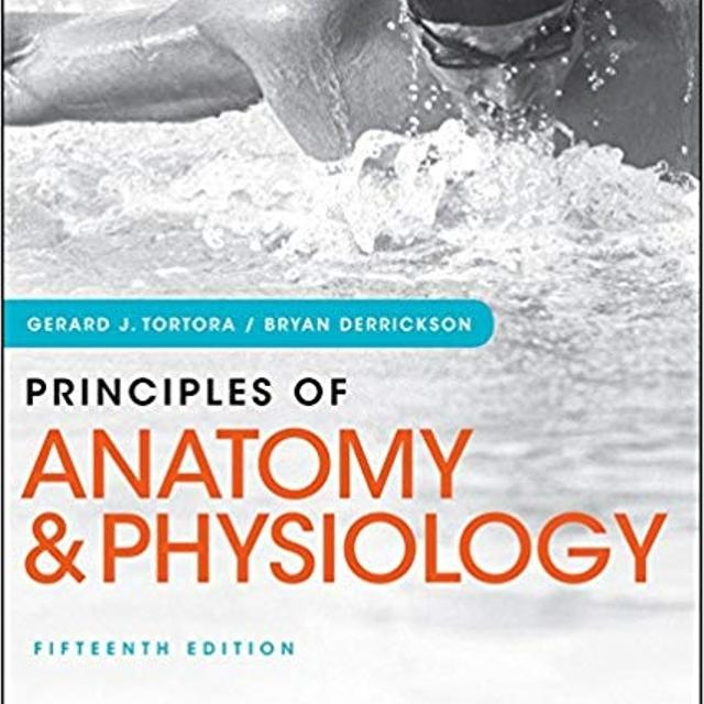 MCC ANATOMY & PHYSIOLOGY TEXTBOOK ONLY