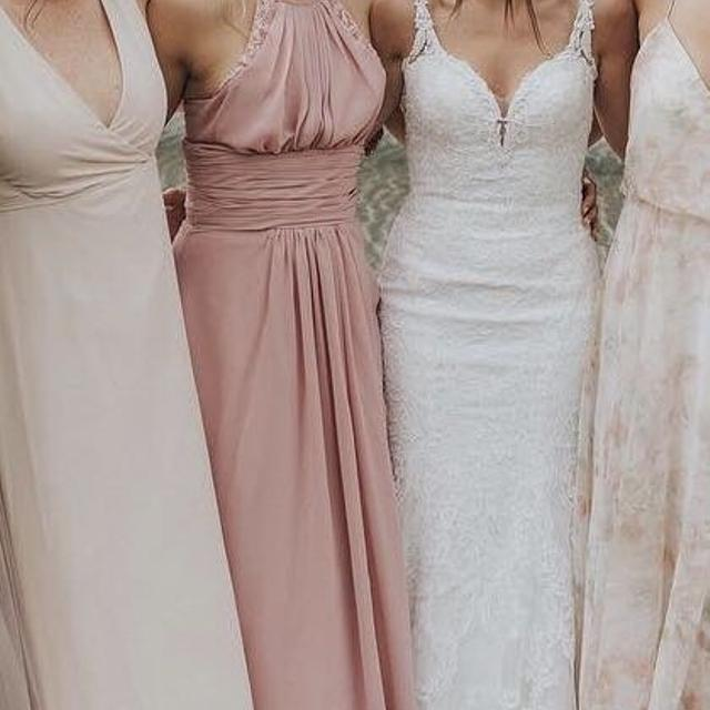 Best Bridesmaid Dress For Sale In Victoria British Columbia For 2019
