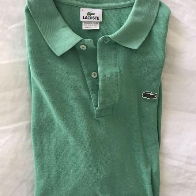 c2e82c865 Best Lacoste Polo - Green for sale in Germantown