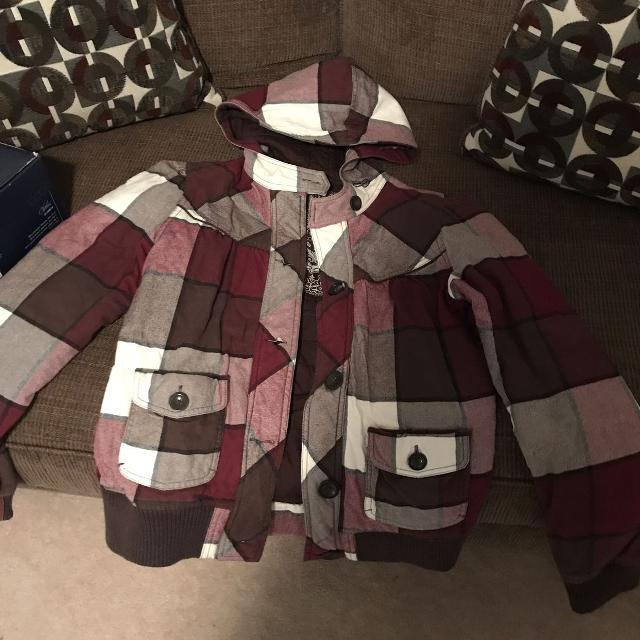 f92933081 Best Fox Winter/fall Coat for sale in Barrie, Ontario for 2019