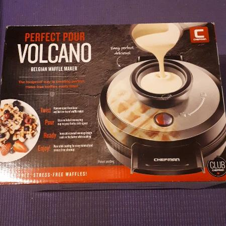 Brand new waffle maker for sale  Canada