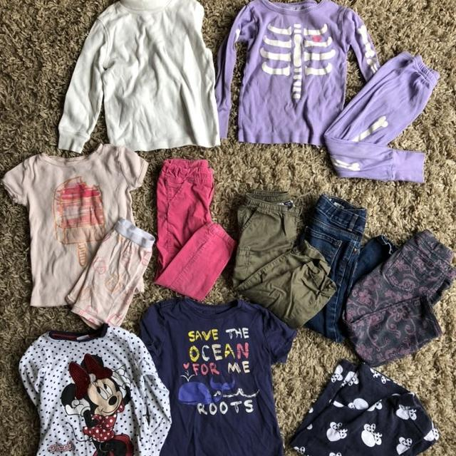8d01c9b45 Find more 3t Clothing Lot Reduced!! for sale at up to 90% off