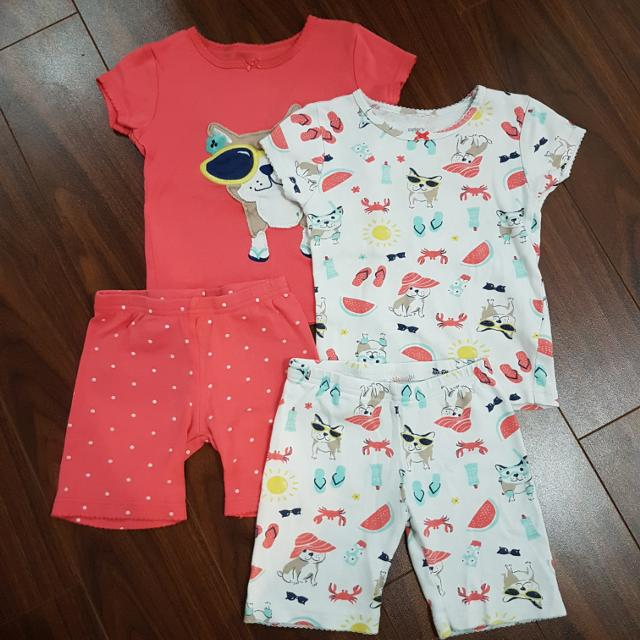 51667b479 Find more Carters Pajamas Size 3t for sale at up to 90% off