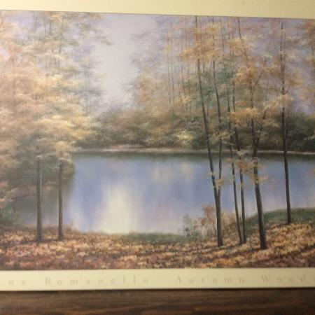 Wall picture for sale  Canada
