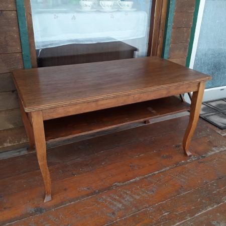 Wooden Coffee Table for sale  Canada