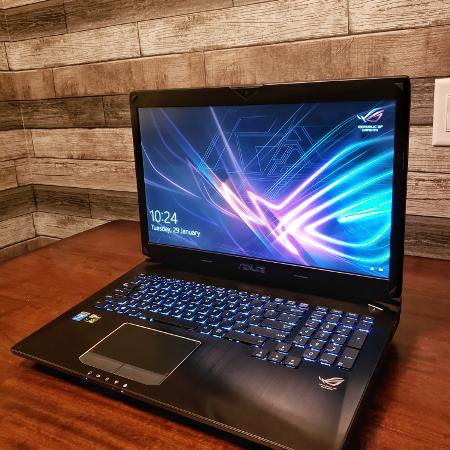 ASUS ROG LAPTOP for sale  Canada