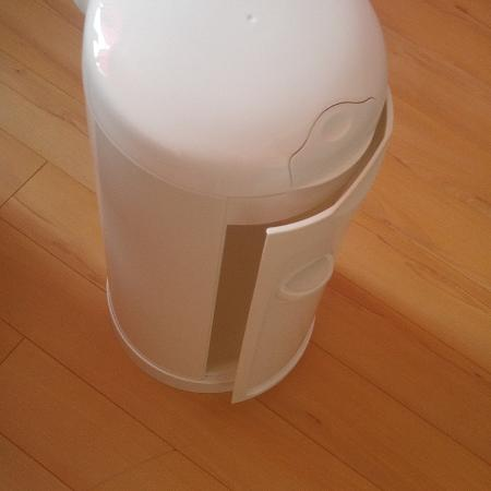 Munchkin diaper pail, used for sale  Canada