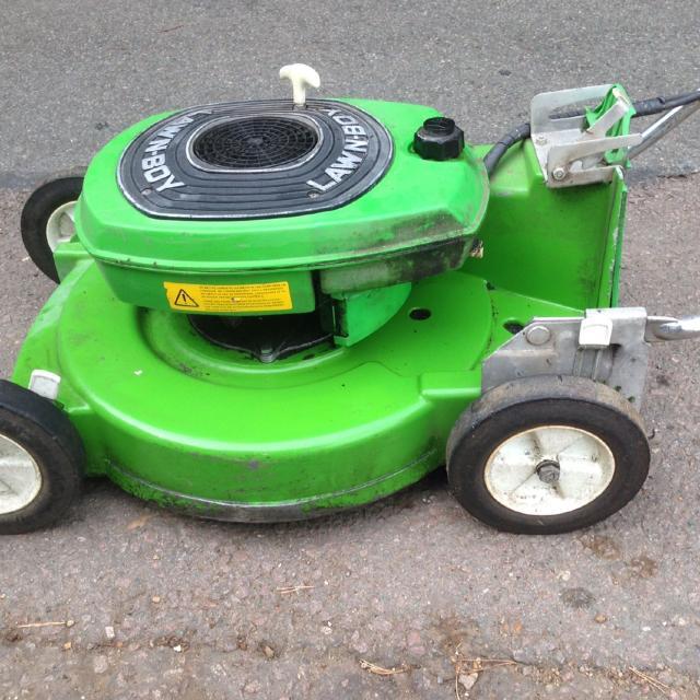 Best Lawn Boy 2 Stroke Petrol Mower For In