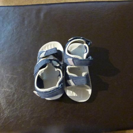 b718ea2de229 Brand New Sandals With Velcro Adjustable Straps