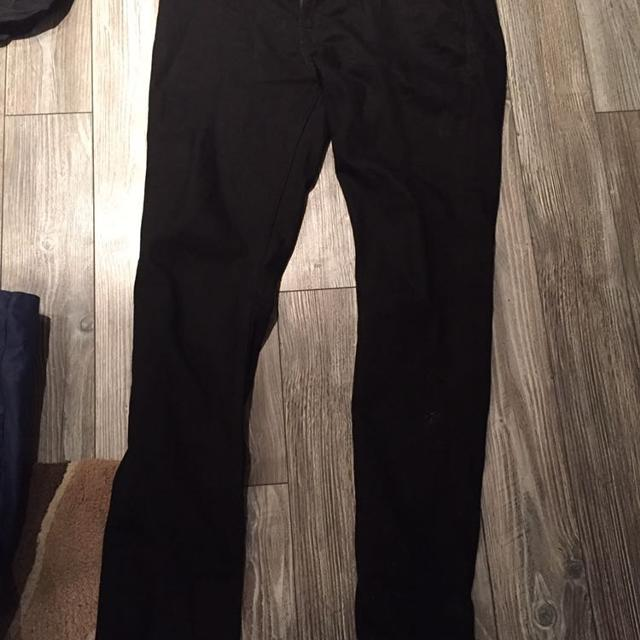 d26d4716 Best Guess Men's Black Skinny Jeans 34x32 for sale in Victoria, British  Columbia for 2019