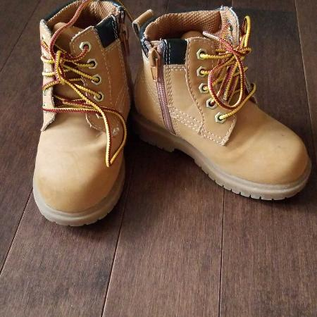 7e1dedaea Best New and Used Baby & Toddler Boys Shoes near North Delta, BC