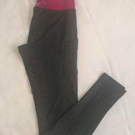 Used, Grey Workout Leggings for sale  Canada