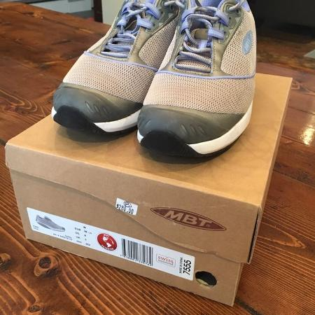 Used, MBT Rocker Shoes for sale  Canada