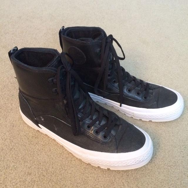 64877b67395 Find more Converse Winter Boots