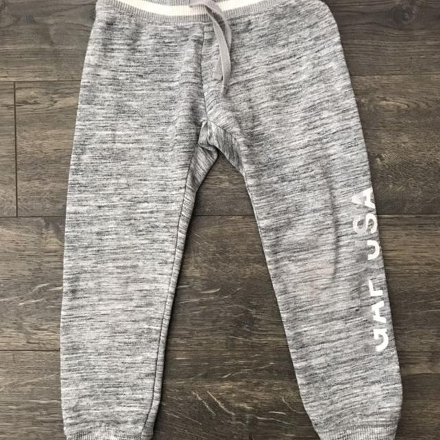6f4f59587 Find more Gap Kids Joggers. Cute!! Size 4/5 for sale at up to 90% off