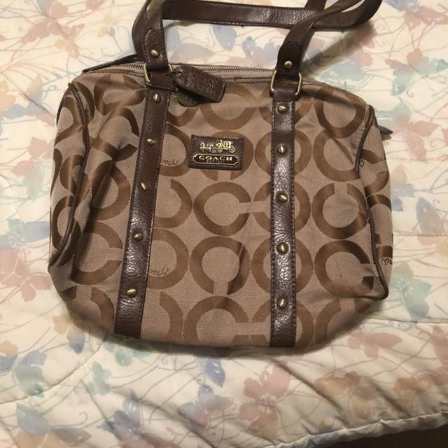 9041e5af9 Best Gently Used Authentic Coach Purse for sale in Hendersonville,  Tennessee for 2019