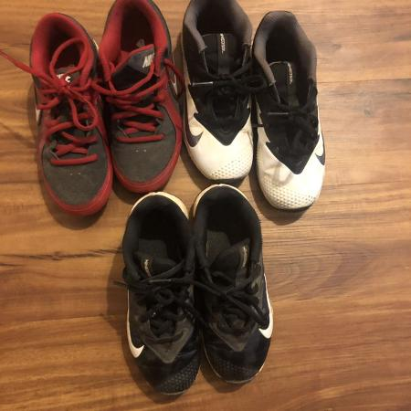 Best New and Used Boys Shoes near Friendswood 1fd66567a