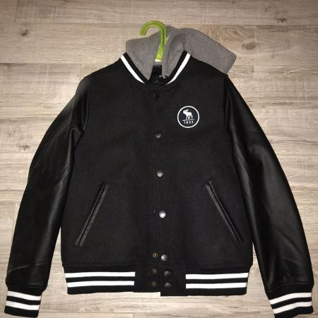 NWOT Abercrombie + Fitch Boy's Jacket... for sale  Canada