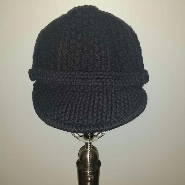 0124687cde147 Best Cute Black American Eagle Hat. Excellent Condition. See Additional  Photo. for sale in Jefferson City