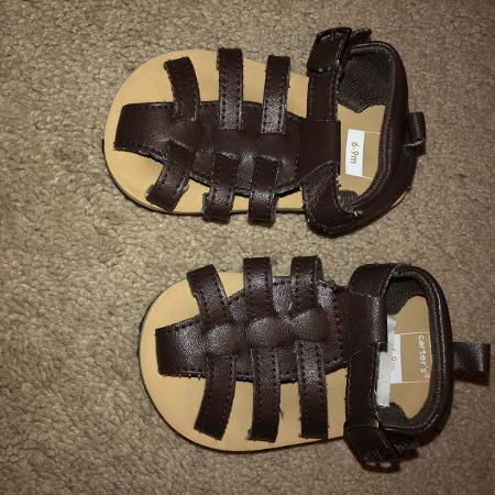 d1a1975831e5 Best New and Used Baby   Toddler Boys Shoes near Potranco Road