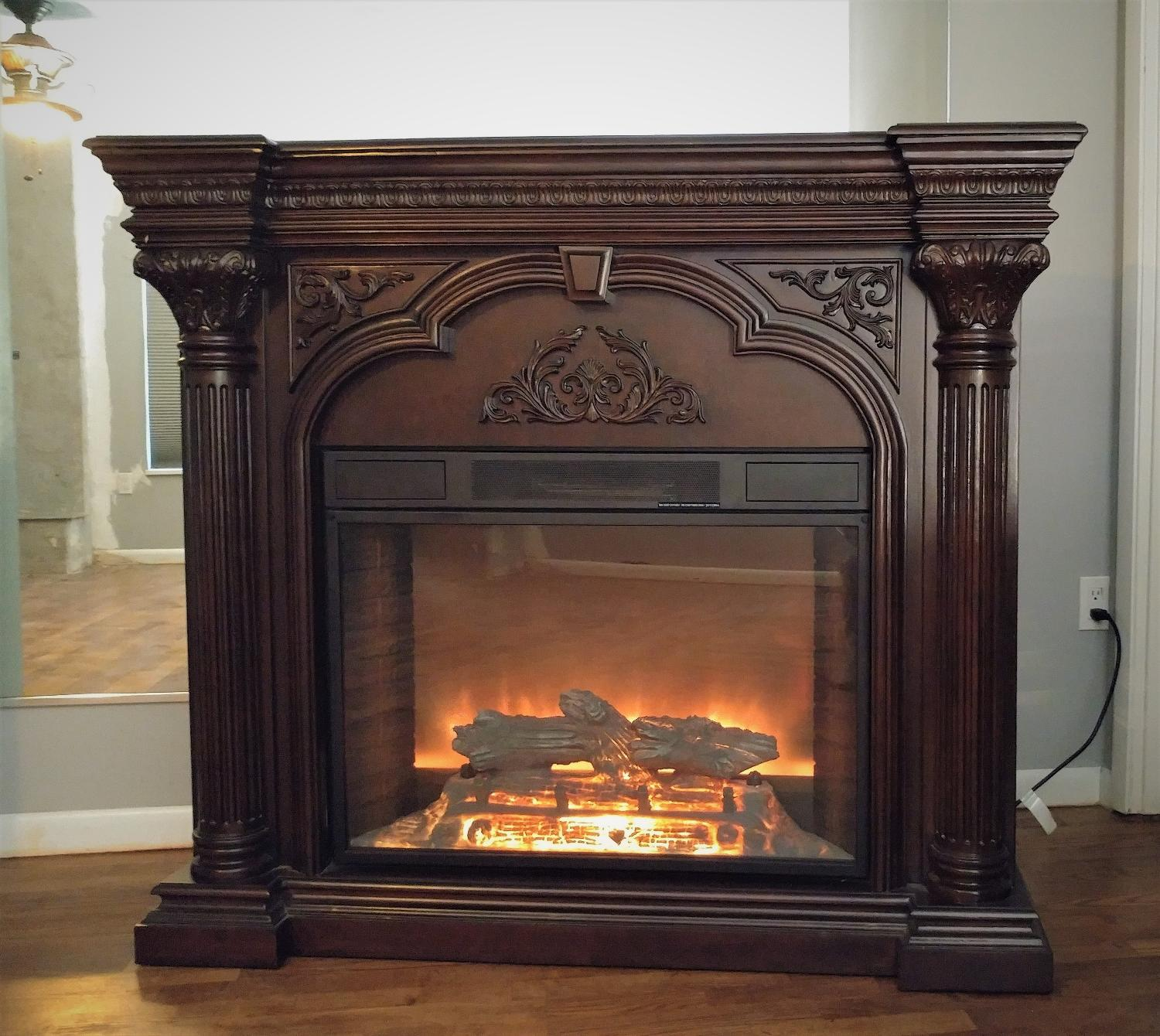 Best Sedona Electric Fireplace For Sale In Sarasota Florida For 2020