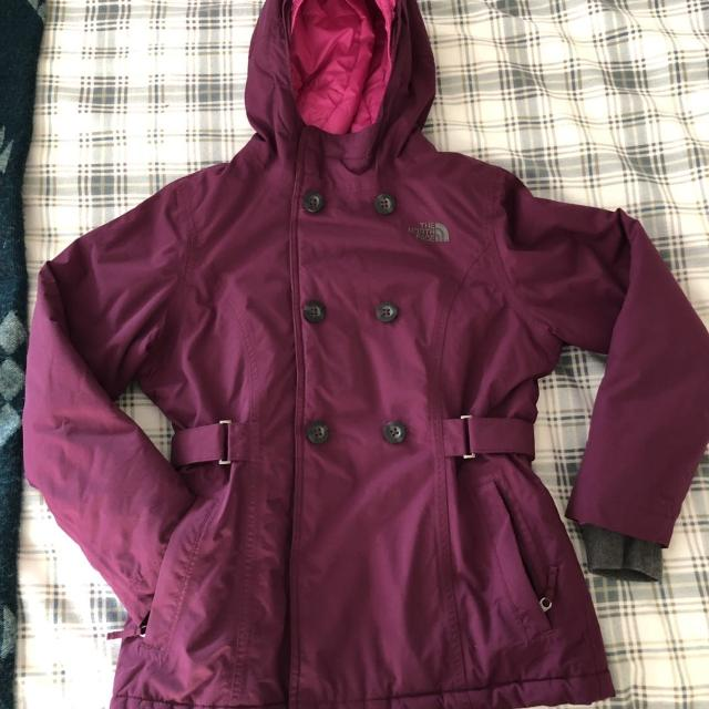 dc187c8e5 Best North Face Girls Winter Jacket for sale in Calgary