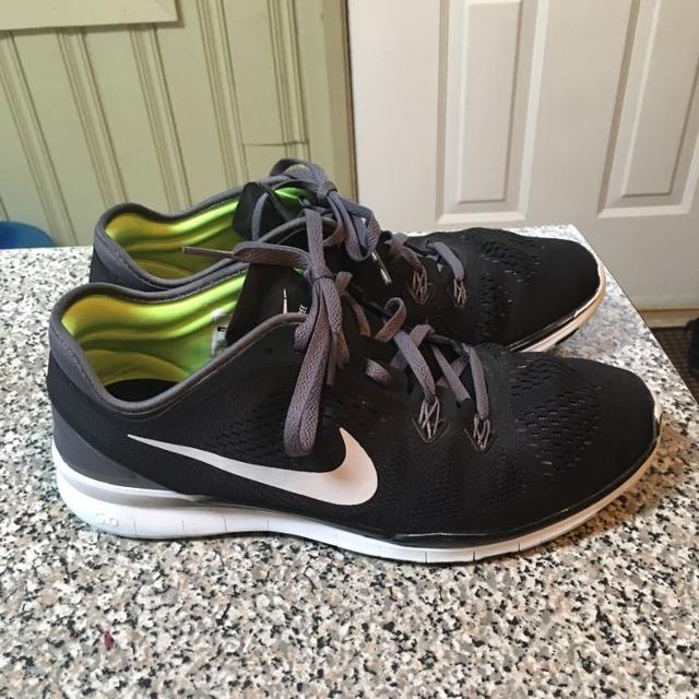 e1ac8fe40a3f Best Nike Free Tr Fit 5 Ladies 10 for sale in Duncan