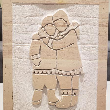 Inuit carving for sale  Canada