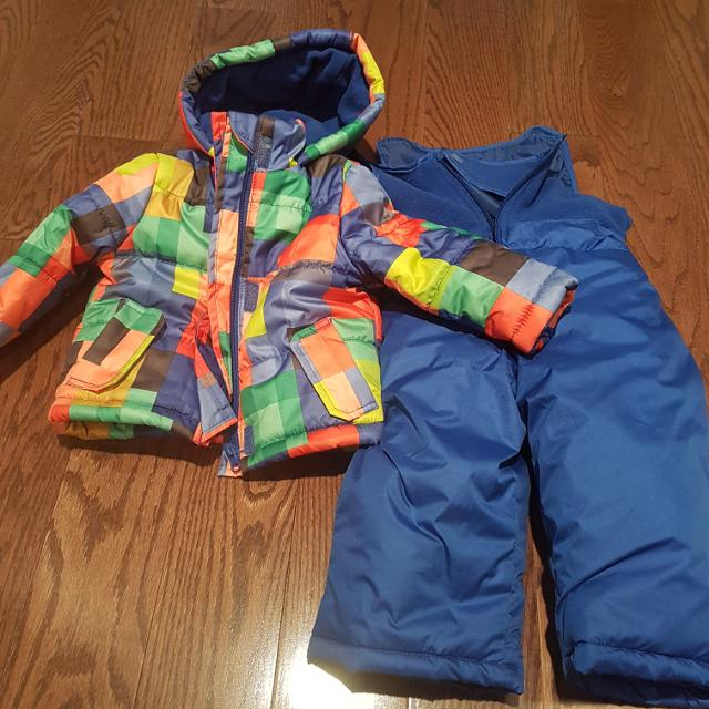 28b20505fd85 Find more Snow Suit 12 Months for sale at up to 90% off