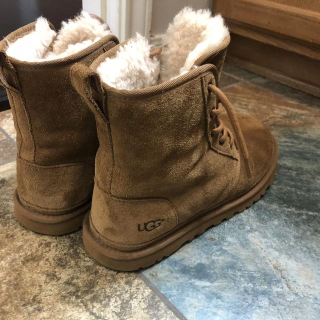 most popular purchase authentic another chance Men Ugg Boots Sz. 9