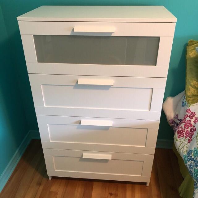 Best Ikea Brimnes 4 Drawer Dresser For