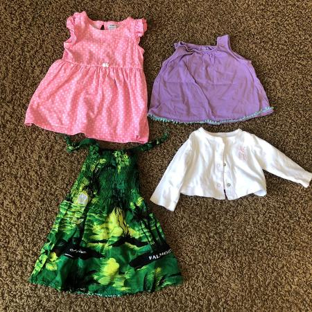 8aafb7273c45 Best New and Used Baby   Toddler Girls Clothing near Airdrie